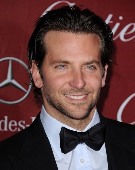 Bradley Cooper Face Closeup