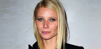 Gwyneth Paltrow Face Closeup