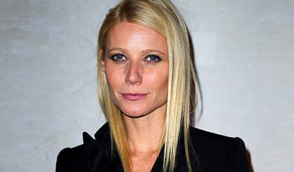 Gwyneth Paltrow Face Closeup