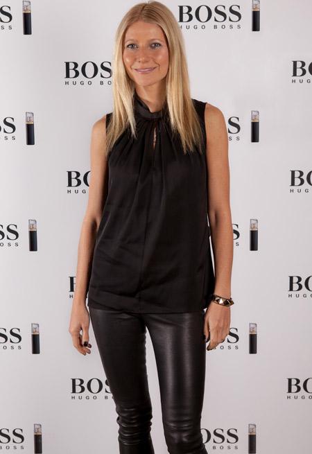 Gwyneth Paltrow height