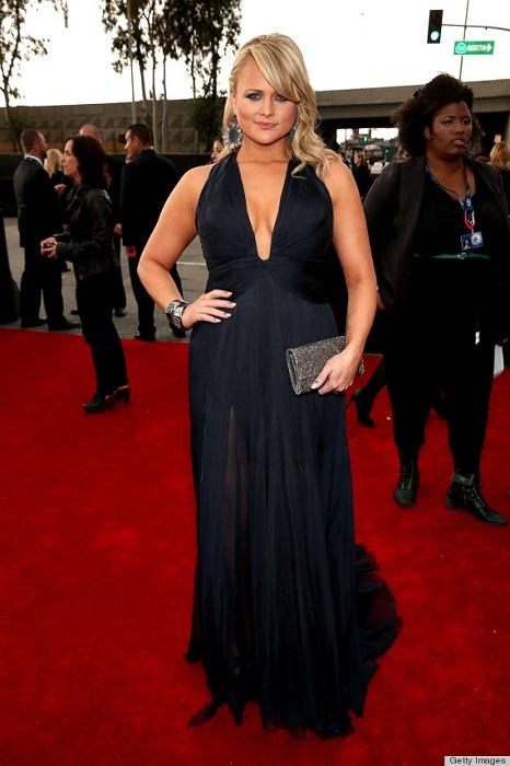 Miranda Lambert Height