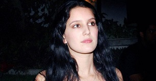 Isabel Kaif Height, Weight, Age, Body Statistics