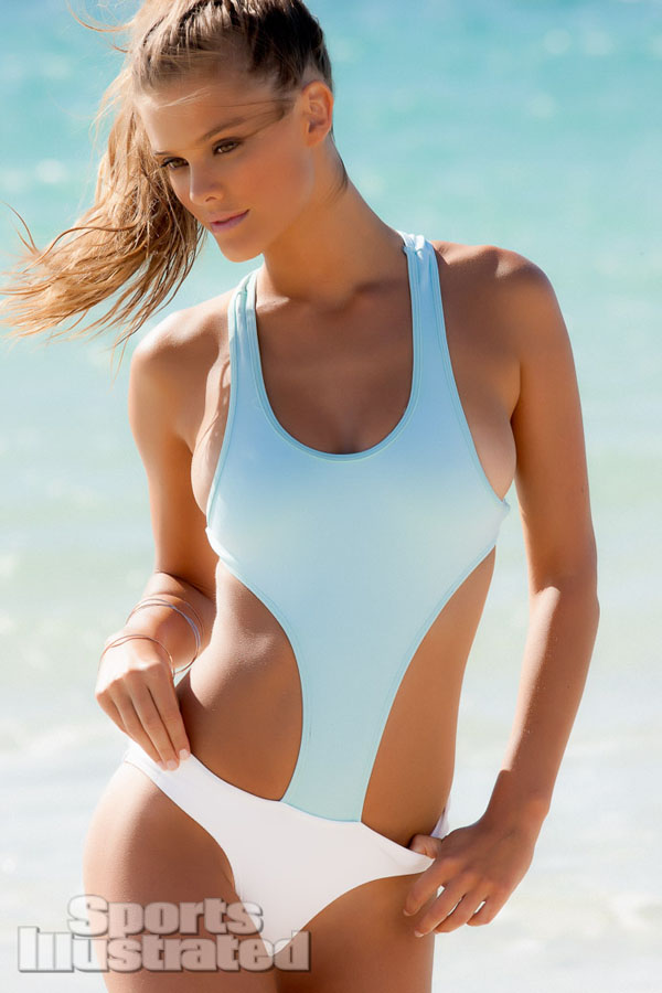 nina agdal for sports illustrated swimsuit issue 2013