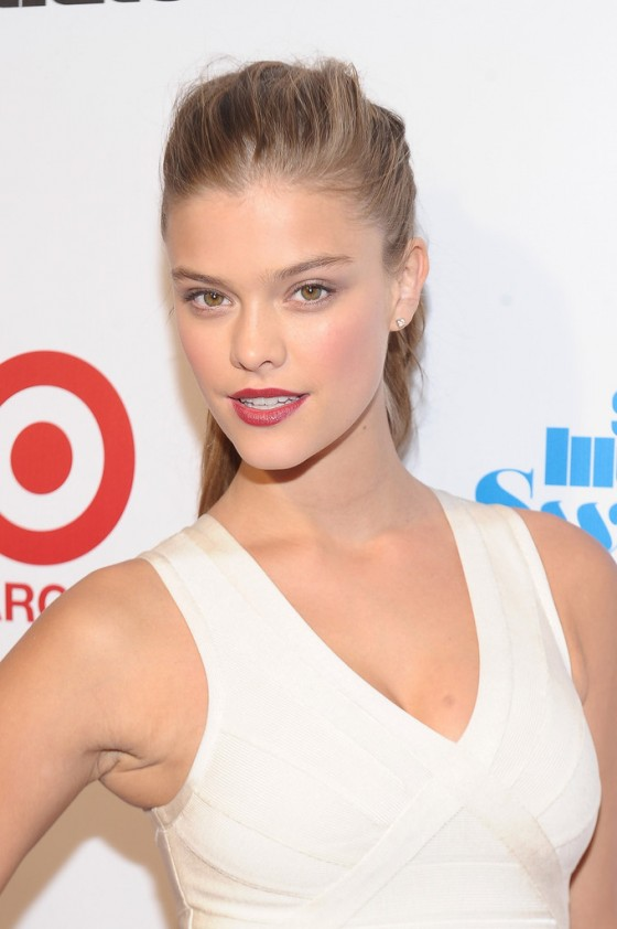 nina agdal sports illustrated swimsuit