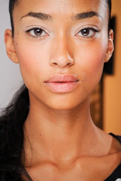Anais Mali Face Closeup