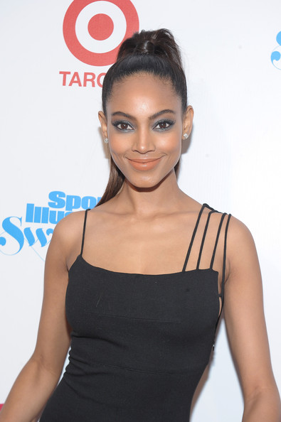 Ariel Meredith-Sports Illustrated Swimsuit Issue