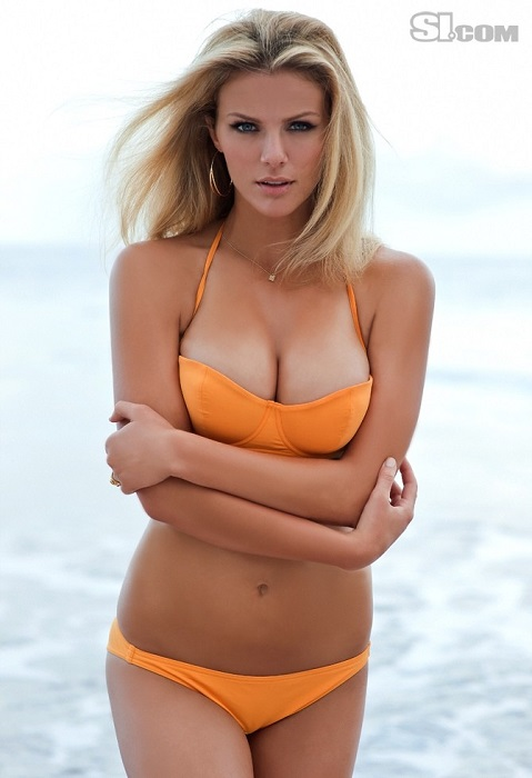 Brooklyn Decker bikini Sports Illustrated