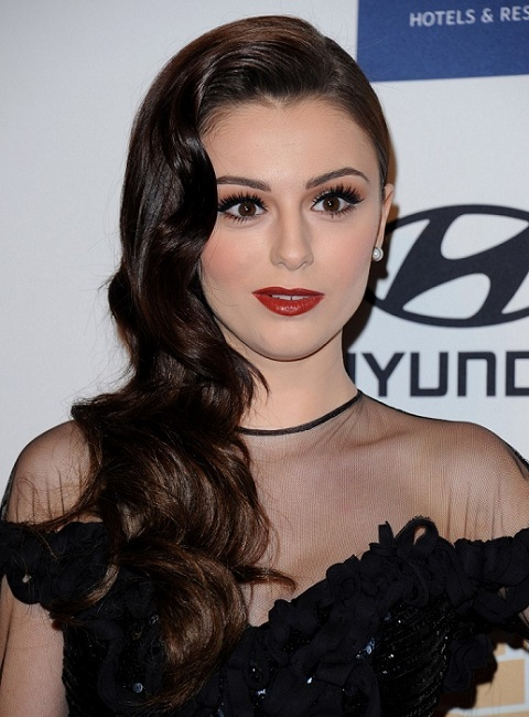 Cher lloyd height