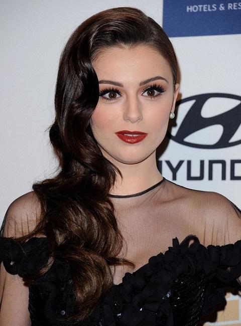 Cher lloyd height