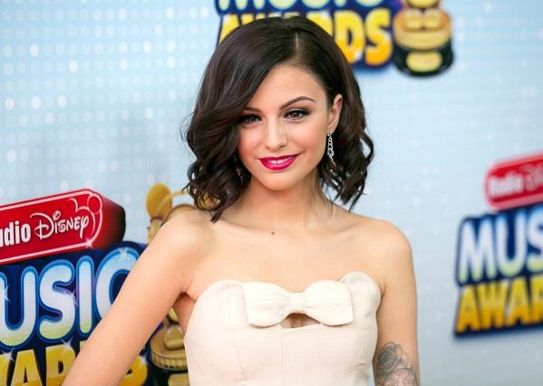 Cher Lloyd weight