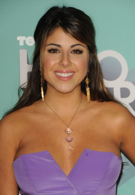 Daniella Monet hot