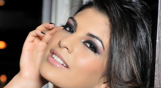 Jacqueline Fernandez face closeup