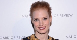 Jessica Chastain Featured Image