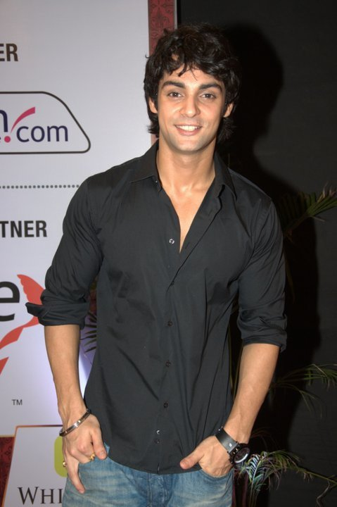 Karan Wahi small screen dude