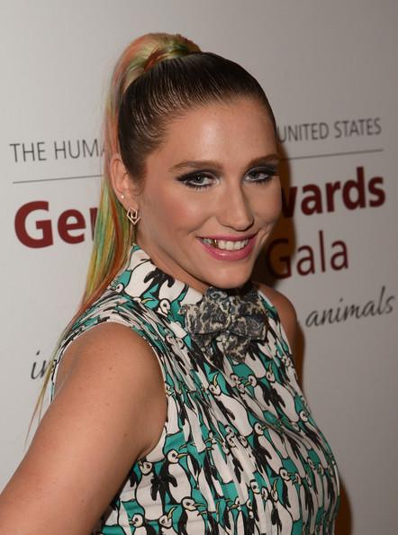 Kesha 2013