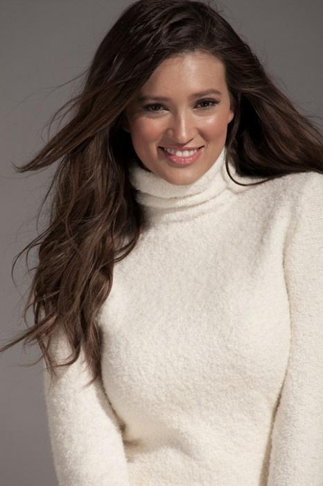 Kylie Bisutti former Victorias Secret Model