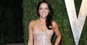 Michelle Rodriguez Height, Weight, Age, Body Statistics