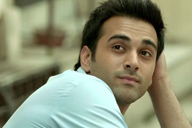 Pulkit Samrat hot Fukrey
