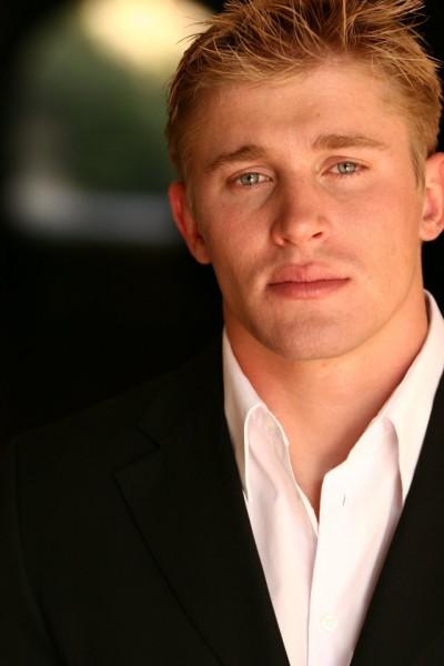 Tyler Jacob Moore hot