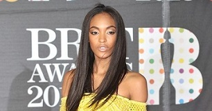 jourdan dunn height 306x160