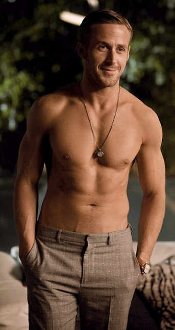 Ryan Gosling Height Weight Body Statistics Trivia Healthy Celeb