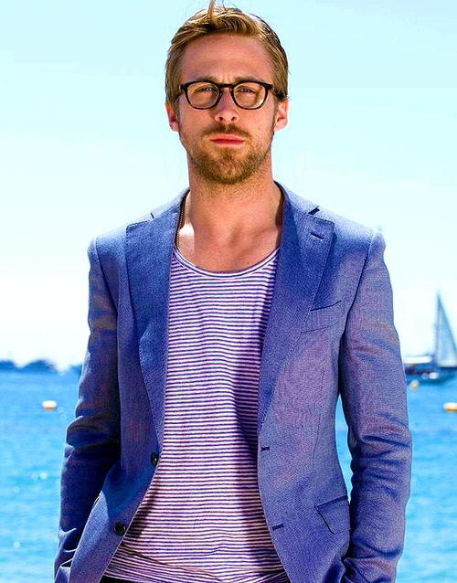 ryan gosling goggles