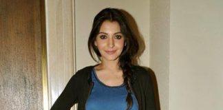Anushka Sharma Workout Svelte Figure