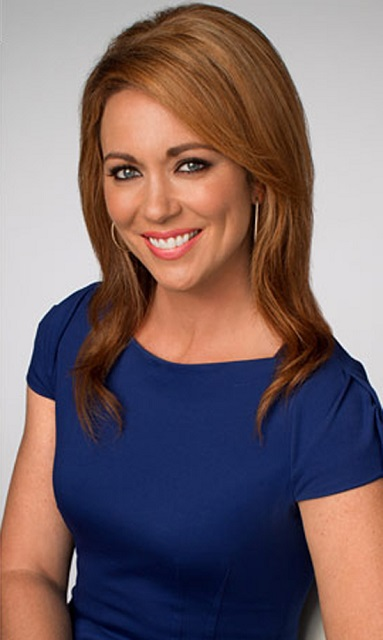 Brooke Baldwin Biography