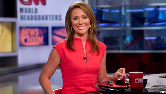 Brooke Baldwin CNN