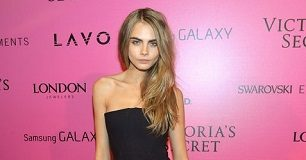 Cara Delevingne Weight