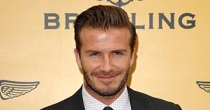 David Beckham Fitness Routine & Diet Plan