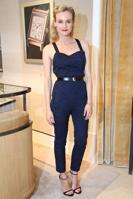 Diane Kruger Model