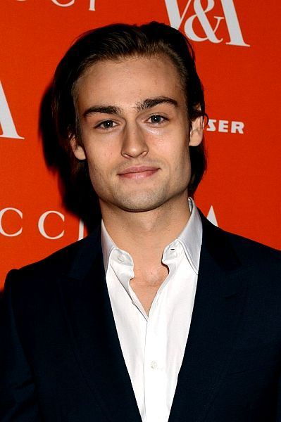 Douglas Booth 2013 Douglas Booth Height W...