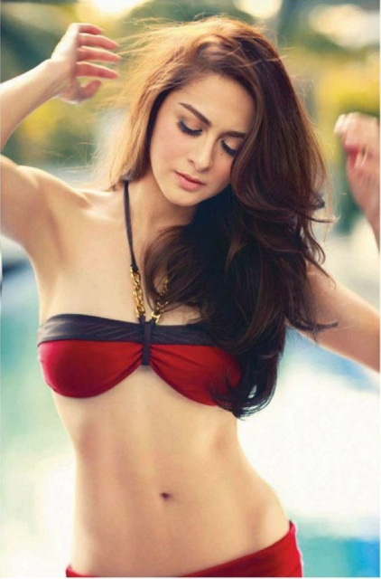 Marian Rivera hot FHM