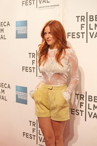 Riley Keough Height