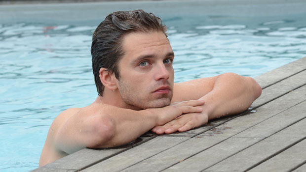 Sebastian Stan Body Civil War