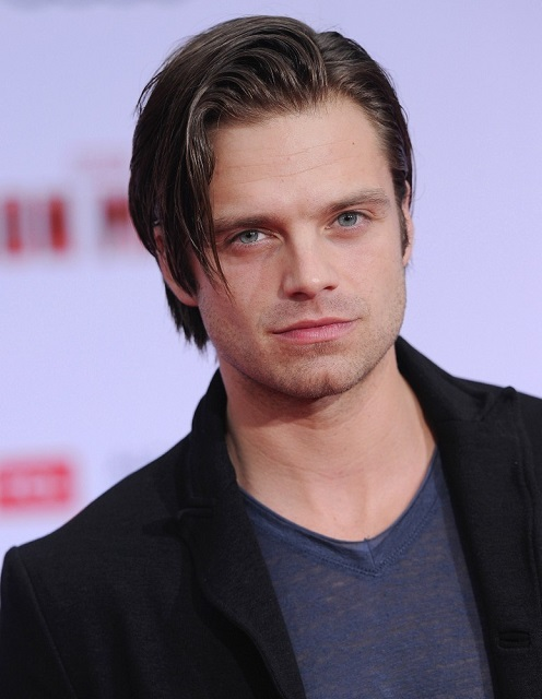 Gallery For gt Sebastian Stan