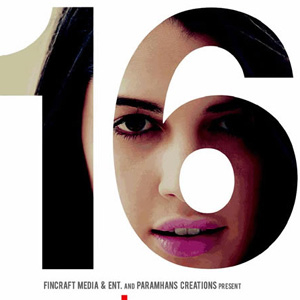 Sixteen Official Poster 2013