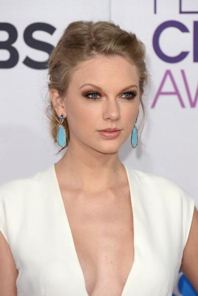 Taylor Swift Fitness