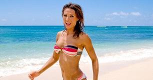 How to get a Bikini Body – Easy Workouts