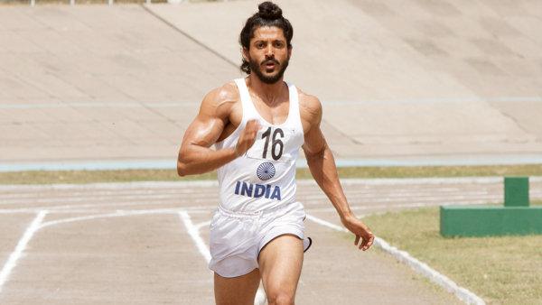 Farhan Akhtar Workout Routine & Diet Plan for Bhaag Milkha ...