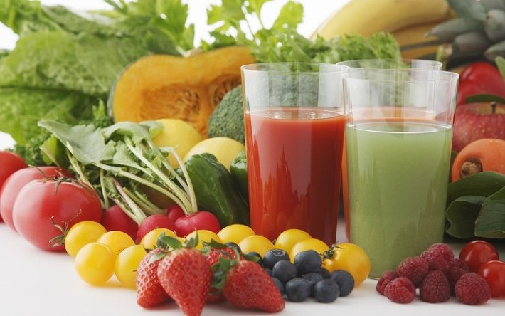 7-Day Detox Plan – Revitalize Your Body and Mind - Healthy Celeb
