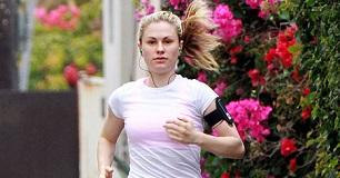 Anna Paquin Workout Routine Diet Plan