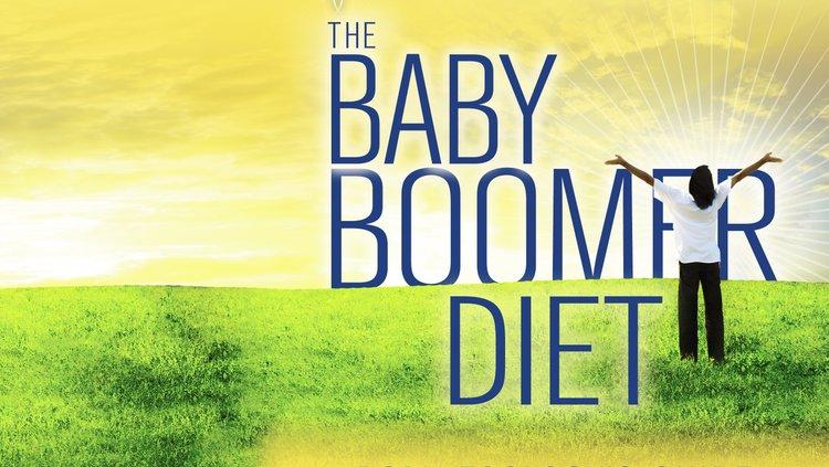 Baby Boomer Diet Plan