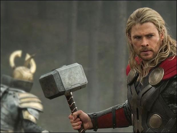 Chris Hemsworth Height...