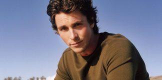 Christian Bale Fitness