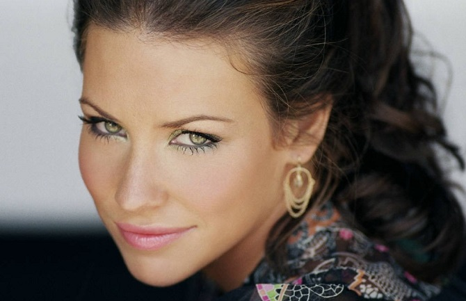 Evangeline Lilly age