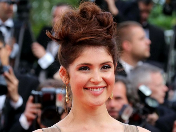 Gemma Arterton Workout Routine Diet Plan