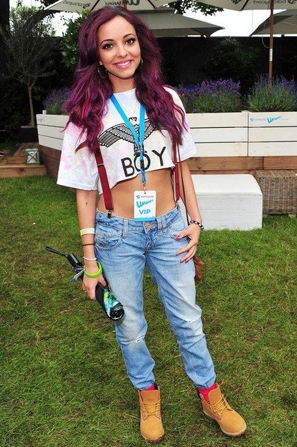 Jade Thirlwall Height Weight Body Statistics - Healthy Celeb