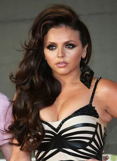 jessie nelson little mix